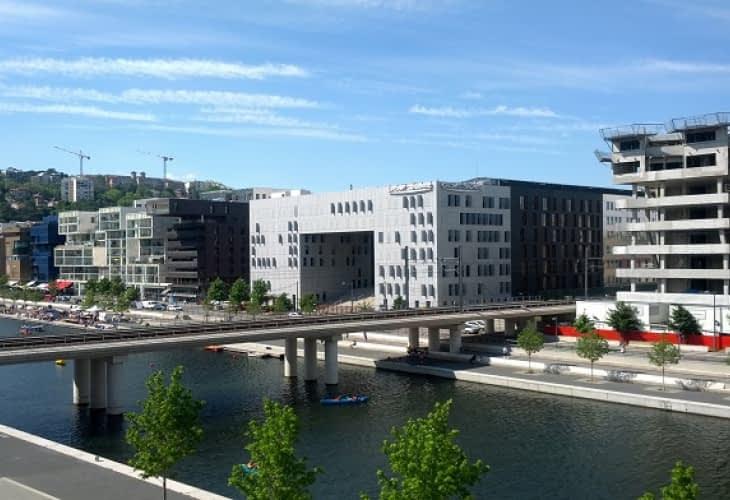 Immobilier neuf à Lyon en 2016 : retour sur une année record
