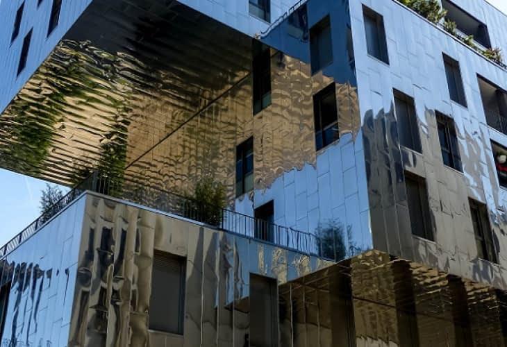 Immobilier neuf à Lyon : le quartier de la Confluence poursuit sa transformation