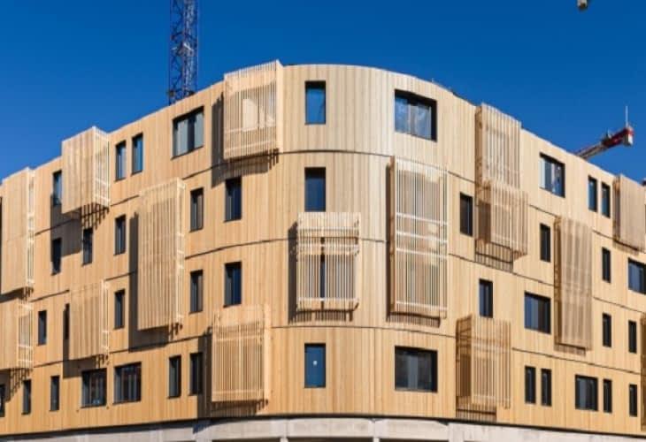 Immobilier neuf à Marseille : les « Docks-Libres », un quartier en plein essor