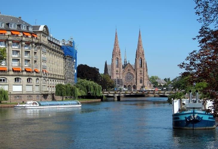 Immobilier neuf à Strasbourg : le marché s'envole
