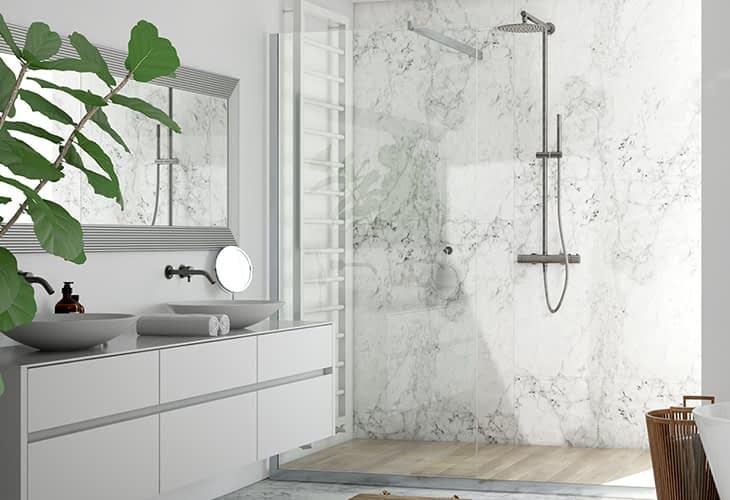 Immobilier neuf : les douches à l'italienne obligatoires en 2021