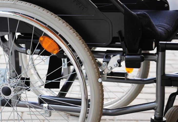 Immobilier neuf : les normes handicapées simplifiées