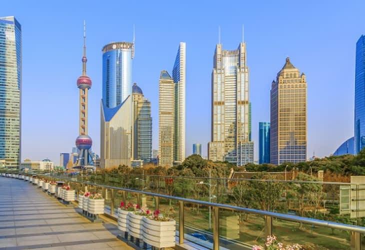 Immobilier neuf : les plus beaux gratte-ciel de 2019