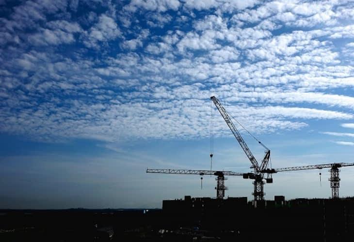 Immobilier neuf : une progression marquée