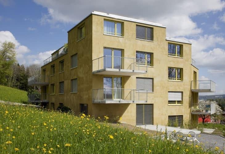 Immobilier : un immeuble dédié aux hypersensibles