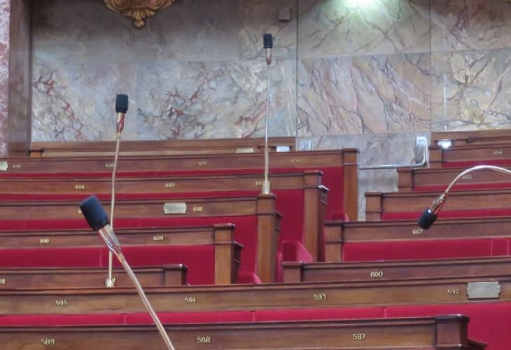 Indemnité de fonction : président, parlementaires et ministres imposés en 2017 ?