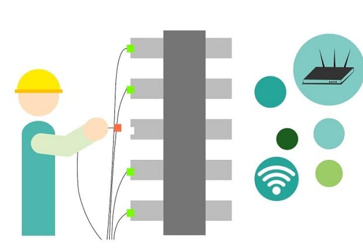 Internet et immobilier neuf : comment ça marche ?