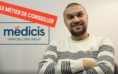 Interview : Abdallah, Conseiller en Immobilier Neuf à Lyon