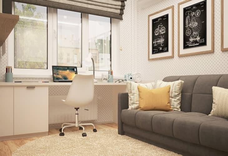 Investir dans un studio neuf : une vraie bonne idée