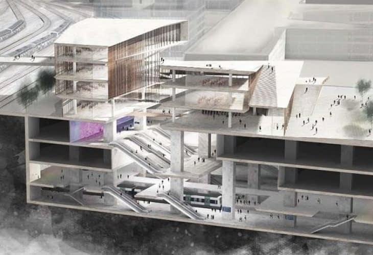 Investissement immobilier : ces gares du Grand Paris qui peuvent vous rapporter gros