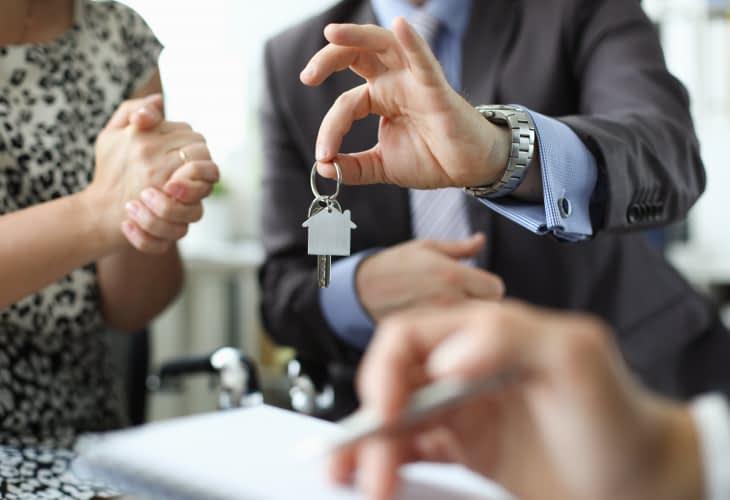 Investissement locatif : les Français misent toujours plus sur l'immobilier