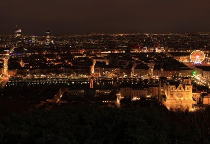 Investissement locatif : Lyon dans le haut du classement des villes les plus attractives d'Europe