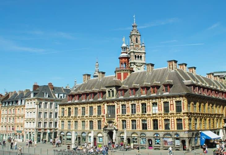 L'encadrement des loyers à Lille attendu fin 2016