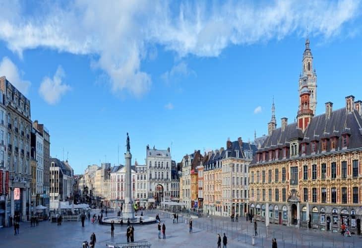 L'encadrement des loyers à Lille bientôt en place