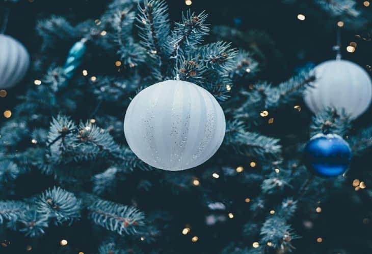 L'esprit de Noël s'invite dans 87% des maisons !