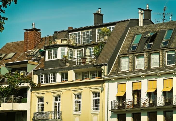 L'investissement privilégié des Français reste l'immobilier
