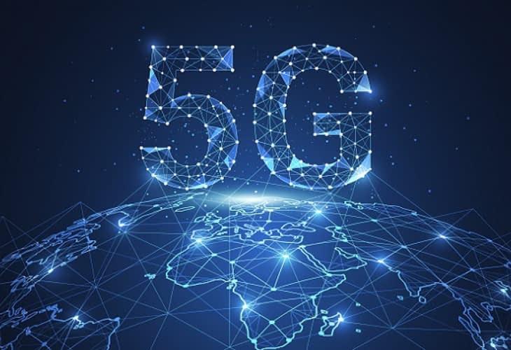 La 5G bouleverse la Smart City