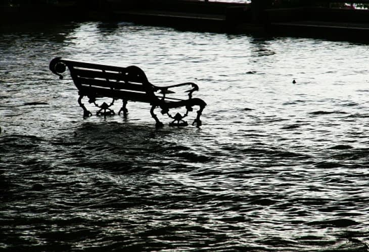 La Chine crée des « villes-éponges » pour faire face aux inondations