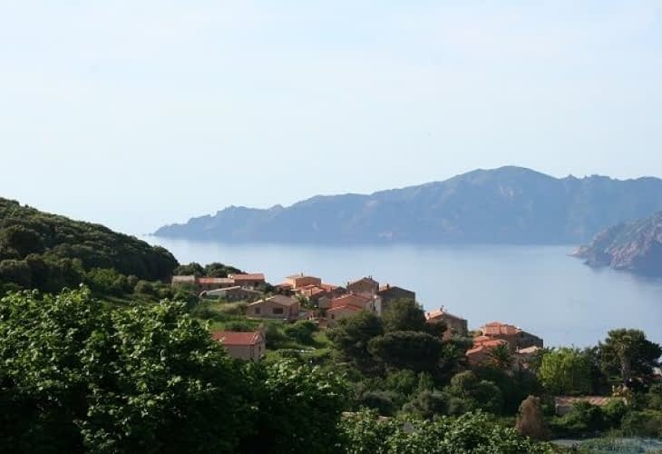 La Corse veut devenir autonome en énergie dès 2050