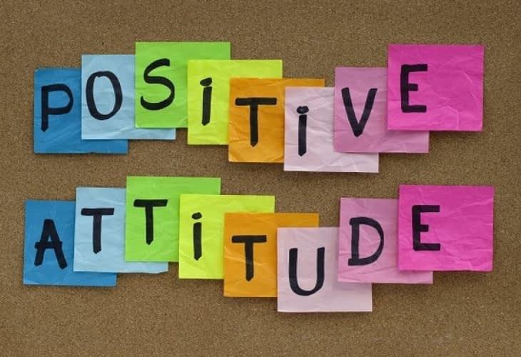 La positive attitude des promoteurs immobiliers