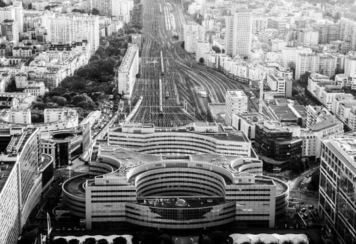 La rénovation de la gare Montparnasse bientôt lancée