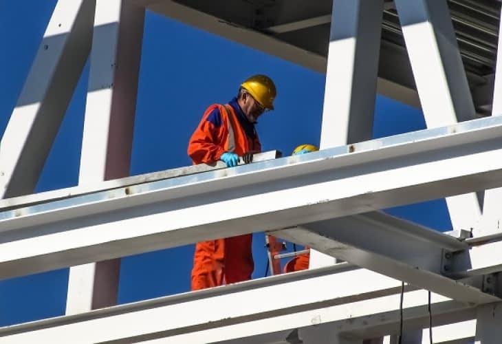 La silice cristalline impacte les travailleurs du BTP
