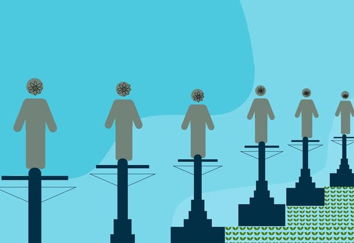 La Smart City ? Introduction à la ville intelligente