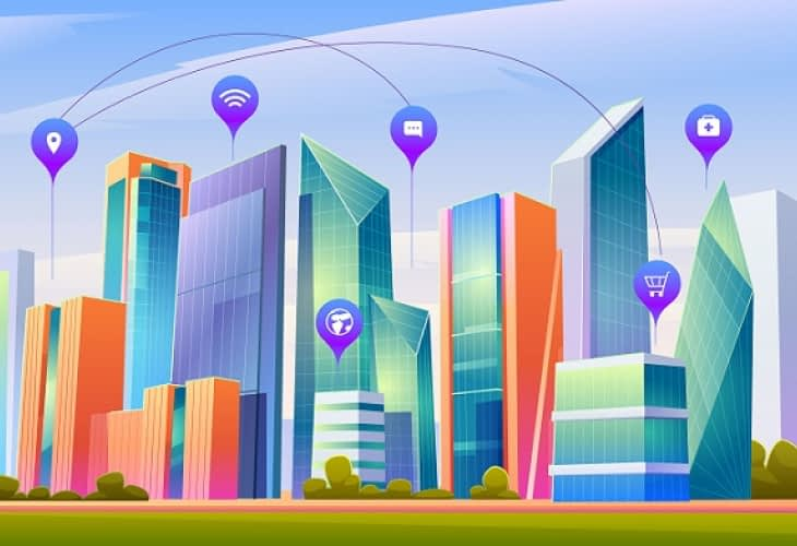 La Smart City s'offre un geodata scientist