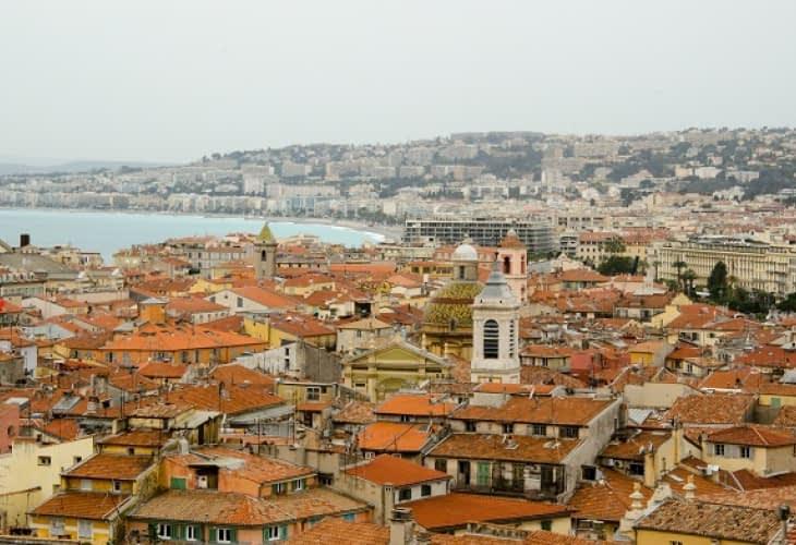 La triste actualité impacte les prix de l'immobilier à Nice