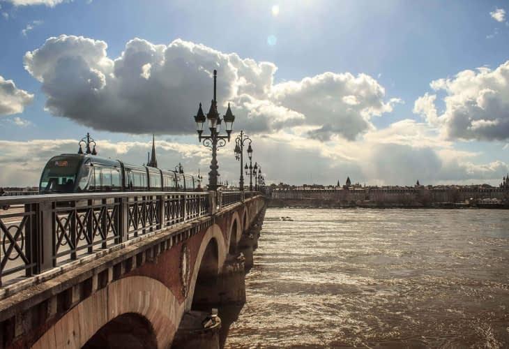 La vente de logements neufs à Bordeaux double en deux ans
