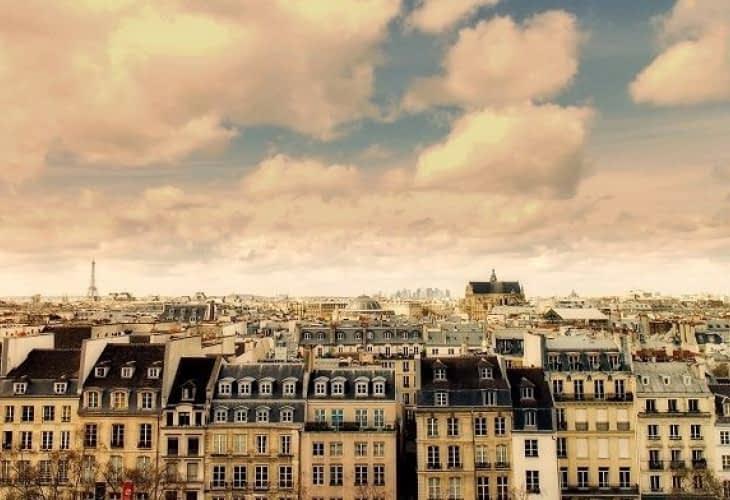 Le boom des prix de la colocation à Paris