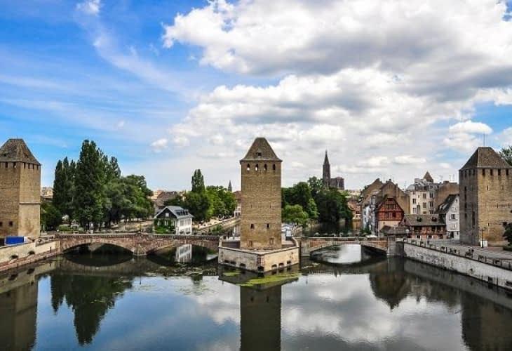 Le coup de pouce pour devenir propriétaire à Strasbourg