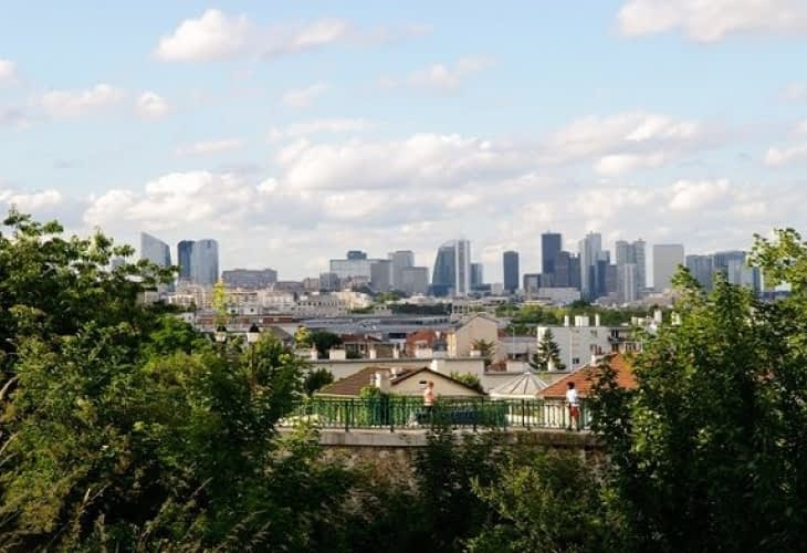 Le Grand Paris booste l'immobilier neuf en Ile-de-France