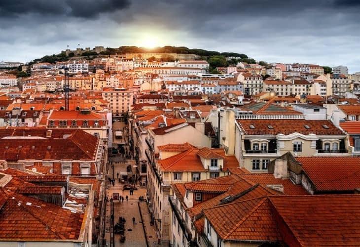 Le marché immobilier portugais en pleine explosion