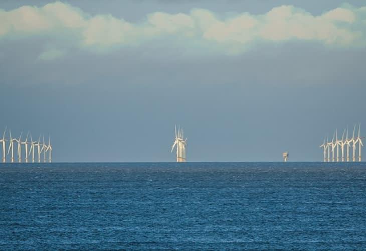 Le parc éolien de la baie de Saint-Brieuc verra le jour