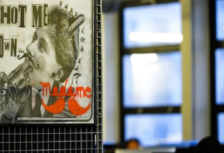 Le premier musée street art de France a ouvert ses portes à Paris
