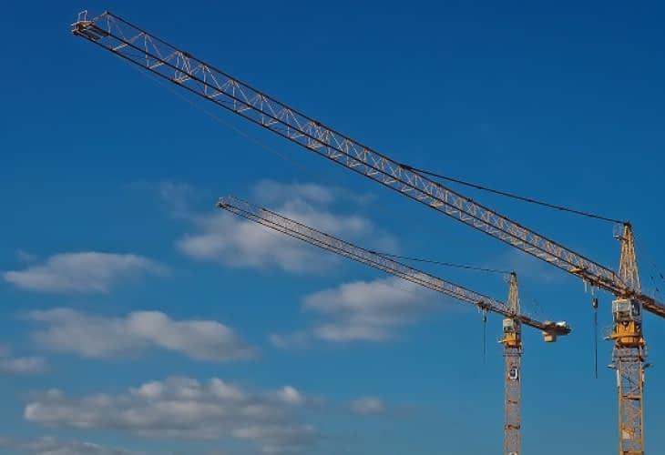Le secteur du bâtiment optimiste pour 2017