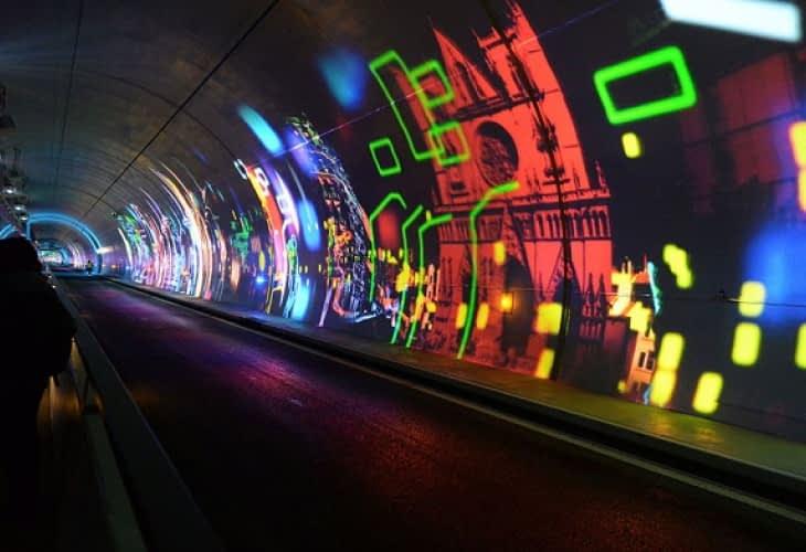 Le tunnel de la Croix-Rousse, retour sur une première mondiale