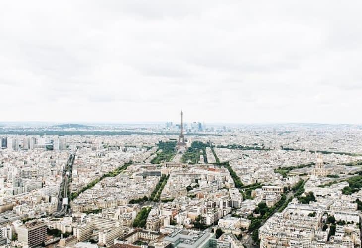 Les 10 monuments qui font grimper les prix de l'immobilier à Paris