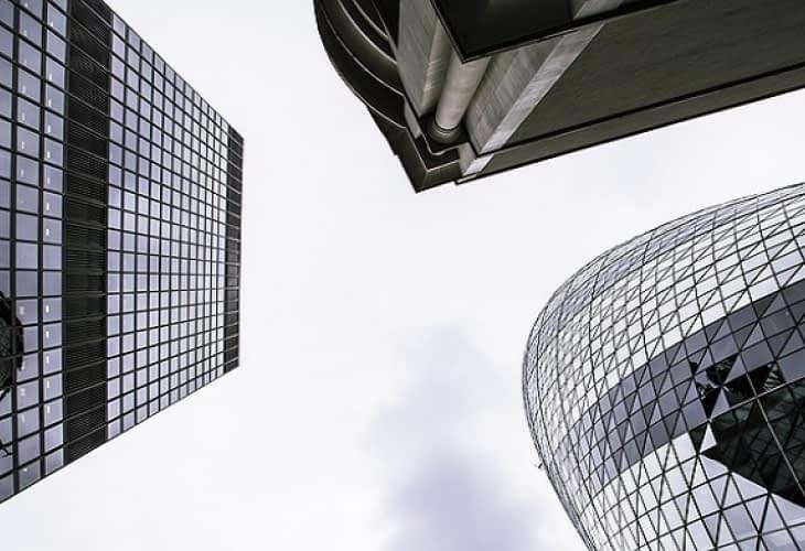 Les 4 gratte-ciel les plus écologiques du monde