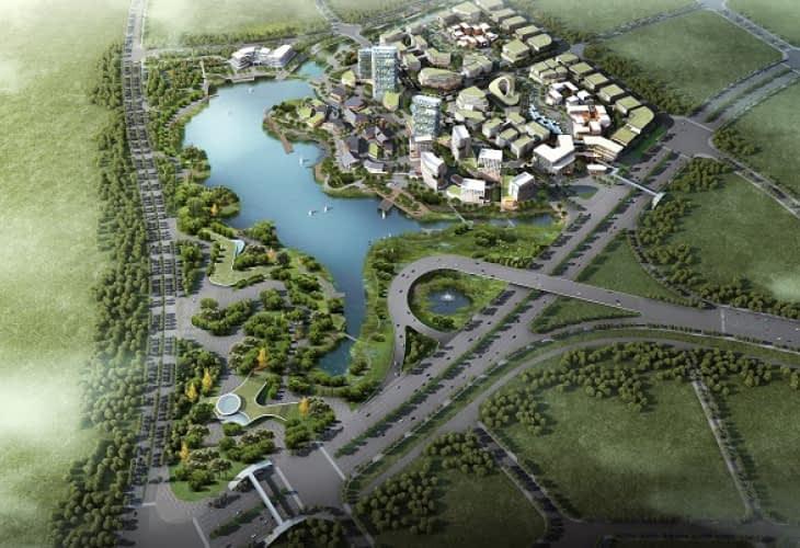 Les enjeux de l'immobilier durable en 18 points clés