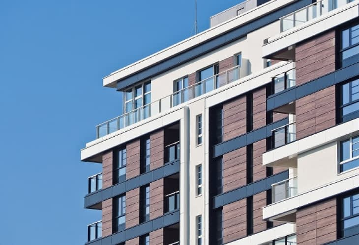 Les étapes clés de la surélévation immobilière