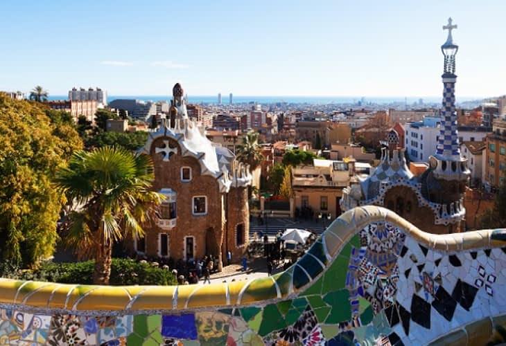 Les logements « capsules » de Barcelone