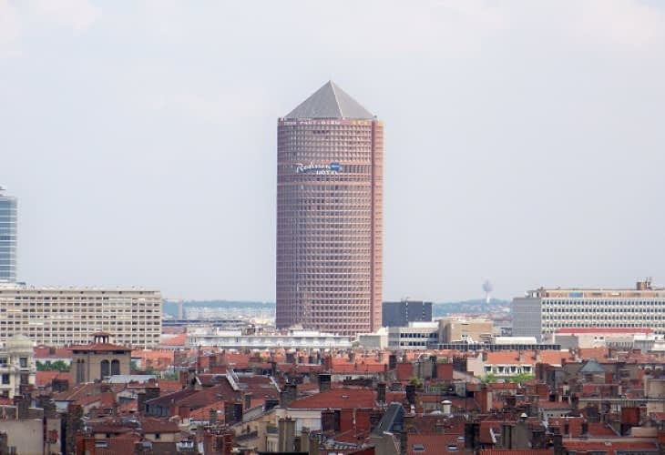 Les prix de l'immobilier à Lyon quartier par quartier