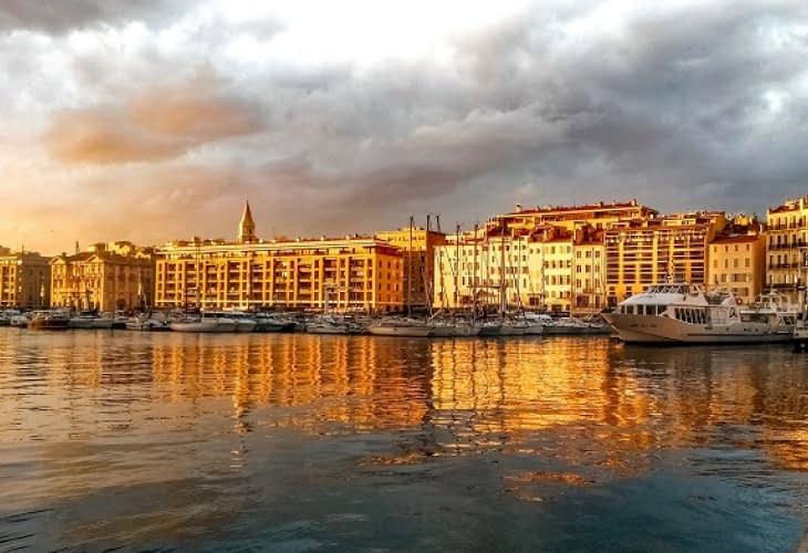 Les prix de l'immobilier à Marseille repartent à la hausse
