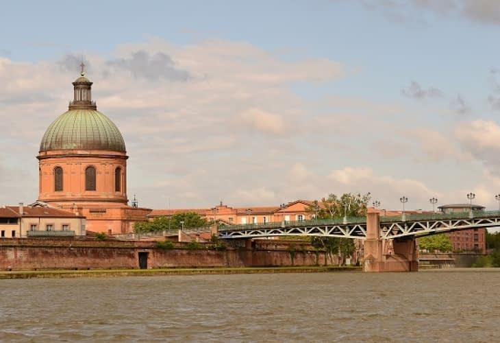 Les prix de l'immobilier à Toulouse par type de bien