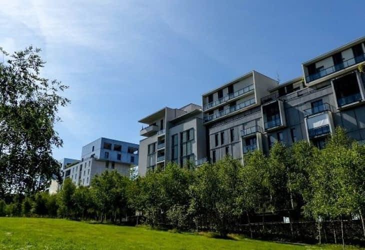 Les prix de l'immobilier augmentent dans les grandes villes françaises
