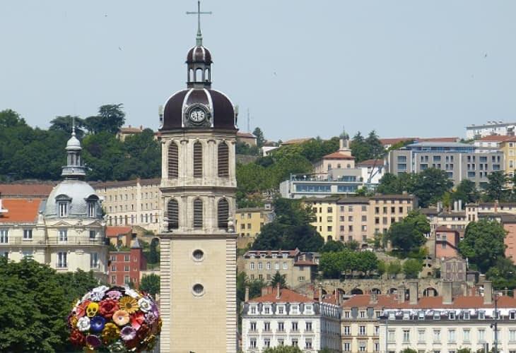 Les prix de l'immobilier en hausse dans les grandes villes françaises