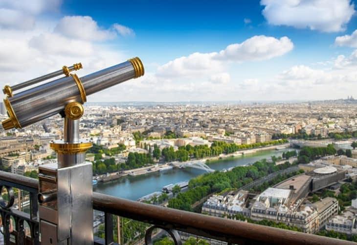 Les prix de l'immobilier neuf en Ile-de-France toujours plus élevés