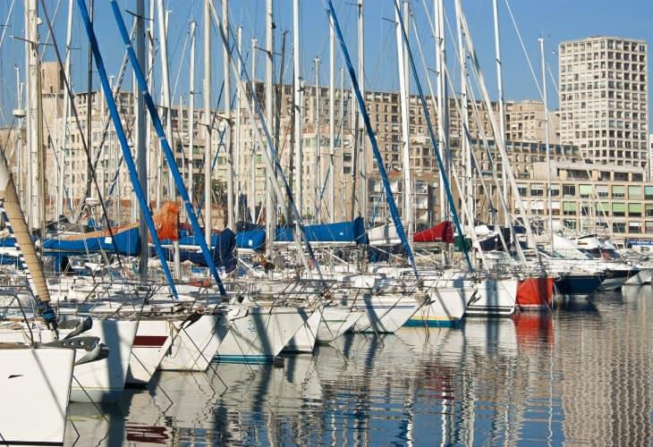 Les prix de l'immobilier s'envolent dans les quartiers prisés de Marseille et Aix-en-Provence